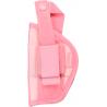 Bulldog Cases Belt And Clip Ambi Holster - for Small Frame Revolvers FSN-24