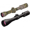 Burris 3-9x40mm Fullfield II Rifle Scope