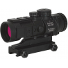 Burris AR-332 Prism Sight - 3x Tactical Red Dot Sight