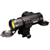 Bushnell Zoom Dot Tactical Red Dot Sight
