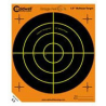 Caldwell Orange Peel 5.5-in Bullseye Targets
