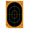Caldwell Orange Peel Oval Targets