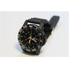 Cammenga Traser P6600 Military Watch w/ Illuminated Tritium