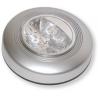Carson Illuminators Push Light LED Utility Light TL-20