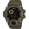 Casio Rangeman Military Olive Watch