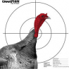Champion Traps and Targets Duck & Turkey Patterning Targets
