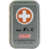 Coleman Outdoor All Purpose First Aid Tin