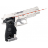 Crimson Trace IR Laser Grips for Sig Sauer P226 Lanyard, Dual Side Activation - IR