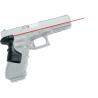 Crimson Trace Laser Grips for Glock 4th Generation Pistols
