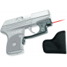 Crimson Trace LG431 Laser Grip for Ruger Hand Gun