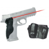 Crimson Trace M&P Rear Activation Laser Pistol Grip
