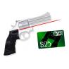 Crimson Trace Rubber Handgun Lasergrips