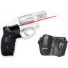 Crimson Trace Smith & Wesson J Frame Lasergrips