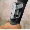 DeSantis Die Hard Ankle Rig Holster - S&W M&P Shield, Style 014