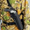 DeSantis Black Mamba Right Hand Black Holster M40BAL5Z0 - S&W 460V 5in.