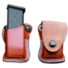 DeSantis Right Hand Shooter - Tan - F.T.U. Single Magazine Pouch A49TABBZ0