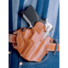 DeSantis Speed Scabbard Belt Holster