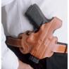 DeSantis Thumb Break Mini Slide Belt Holster