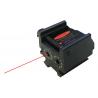 DMA XTSMLRed Laser Sub-Combat Pistol W/Rail Under Barrel Removeable Bottom Rail