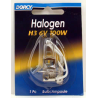 Dorcy 100 Watt Halogen Bulb For 41-1086 - 1 Per Card 41-1681