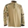 Drifire Flame Resistant FORTREX Combat Shirt