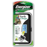 Energizer Family Charger w/ LCD Screen for AA / AAA / C / D / 9V Rechargeable NiMh Batteries