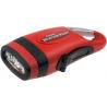 Energizer Carabiner Crank LED Flashlight Weather Ready Series