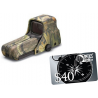 EOTech 512 A65 Mossy Oak Obsession Camouflage Holographic Weapon Sight (HWS) (M512) Standard Reticle