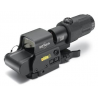EOTech HHS-I Holographic Hybrid Sight I w/ EXPS3-4 Red Dot Sight and G33.STS Magnifier