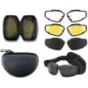 ESS Advancer V12 Goggles Accessories