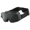ESS Asian-Fit Profile NVG Goggles, Black
