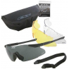 ESS Interchangeable Component Eyeshield (ICE) 2.4 Safety Sunglasses