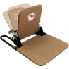 Final Approach Up-N- At-Em Blind Seat, Field Brown