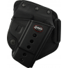 Fobus Ankle Holster - S&W M&P 9mm, .40, .45 compact, SD 9 & 40 SWMPA