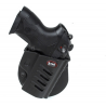 Fobus Beretta PX4 Storm Compact and Full Size CH Rapid Release System Level 2 Holster