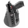 Fobus Ruger SR22 Evolution Roto-holster Paddle