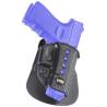 Fobus Standard E2 Belt Holster - Fits Glock 17 19 22 23 31 32 34 35, Walther PK380 GL2E2BH