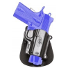 Fobus Standard Paddle Right Hand Holsters - Kimber 3