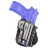 Fobus Standard Paddle Right Hand Holsters - Sig 220 / 225 / 226 / 228 / 229 / 245 Series, S&W 3913, 4013, 5906, 6906 SG21