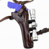 Galco Kodiak Hunter Shoulder Holster for S&W N FR 29 8 3/8