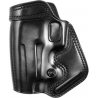 Galco SOB Small Of Back Holster for Glock 30 Style Handguns