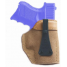 Galco Ultra Deep Cover Inside The Pant Left Hand  Holster for Glock 26