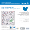 Garmin 2009 Map Updates for GPS City Navigator North America NT