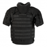 GH Armor Systems Gh Delta 5 Biceps Lite 3a Black