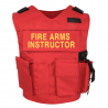 GH Armor Systems Gh Fire Inst Carrier Red Xl Re