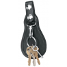 Gould & Goodrich B72 Key Strap With Flap