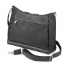 Gun Tote'n Mamas Concealed Carry Large Hobo Sac,14x11x5.5in