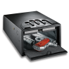 Gunvault Inc MiniVault Deluxe Handgun Safe
