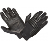 Hatch Black Tactical Mechanic's Gloves FR with Nomex