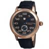 Heritor Bohr Wrist Watch for Men